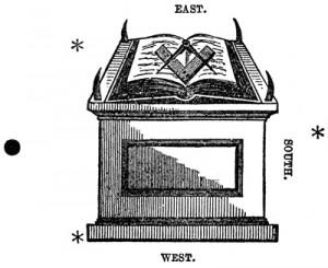 wenceslas lodge masonic ritual